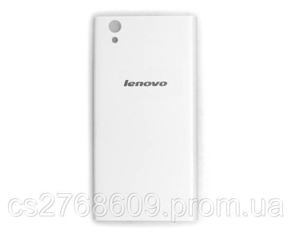 "Задня кришка Lenovo P70 (white) ""Original"""
