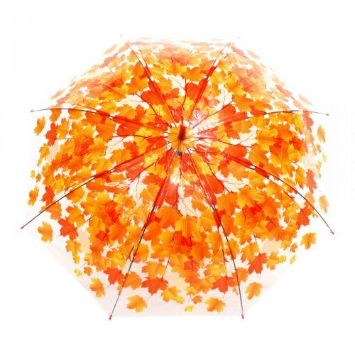 """Зонт """"Осень"""" (оранжевый) CEL-258 scs"""