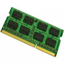 Оперативная память DDR3 для ноутбука SO-DIMM 4GB GOODRAM GR1333S364L9S / 4G