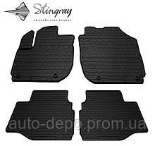Автомобильные коврики Honda HR-V 2013- Stingray