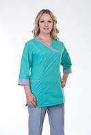 Качественный женский медицинский костюм  от производителя