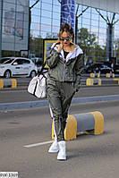 Спортивный костюм плащевка 0283