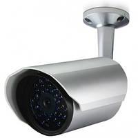 Камера для видеонаблюдения AVC-472ZP