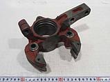 Кулак поворотный Заз 1102 1103 таврия славута правый голый, фото 6