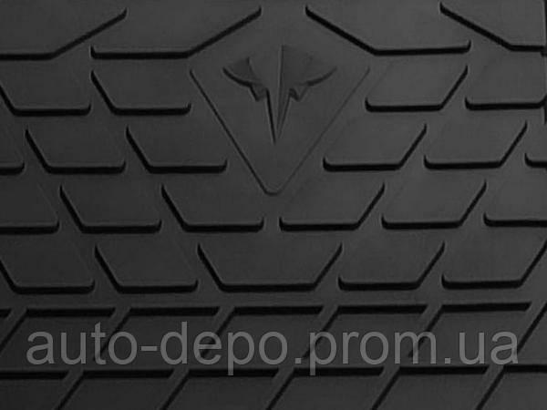 Автомобильные коврики Honda Jazz IV 2015- Stingray