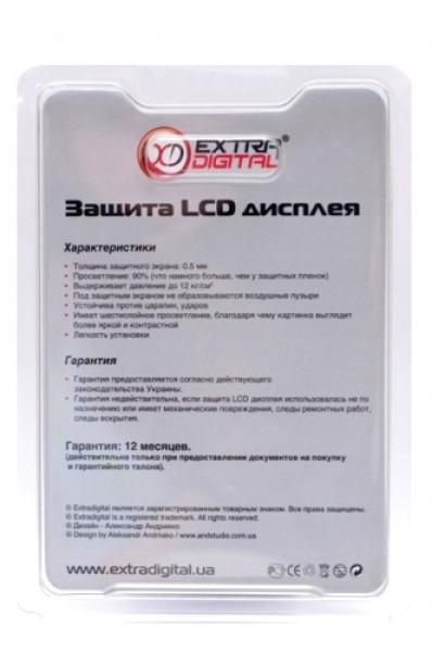 Защитная пленка/крышка для фотоаппарата ExtraDigital для Canon 550D - Модный Магазин в Хмельницком