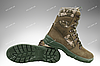Берцы зимние / военная, тактическая обувь GROZA ММ14 (оливковый), фото 3