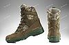 Берцы зимние / военная, тактическая обувь GROZA ММ14 (оливковый), фото 4