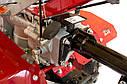 Мотоблок бензиновый WEIMA WM1100С6 , фото 8