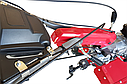 Мотоблок бензиновый WEIMA DeLuxe WM1100С6 КМ , фото 8