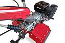 Мотоблок бензиновий WEIMA DeLuxe WM1100С6 КМ, фото 9