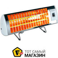 Инфракрасный обогреватель Термия вольфрамовый (классический) напольный бытовой ЭИПС 1.2/220