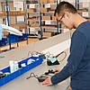 Люксметр с выносным датчиком и функцией регистрации PCE-174 (Германия), фото 4