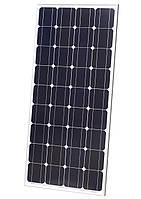Сонячна монокристалічна батарея панель Altek ALM-120M 120W 12V