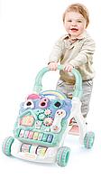 Детские ходунки-каталка