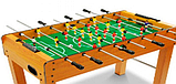 Настольная игра футбол на штангах, фото 2