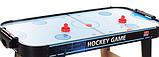 Настольный воздушный хоккей, фото 4