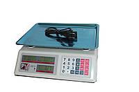 Весы торговые PROMOTEC PR 5051  6v, фото 1