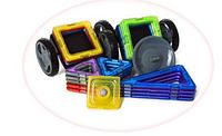 Большой конструктор магнитный для детей