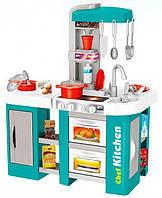 Игровой набор «Кухня» для девочек, фото 1