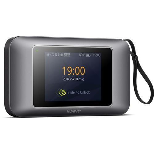 3G/4G Lte WiFi модем-роутер Huawei e5787