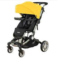 Larktale Coast прогулочная коляска, цвет Clovelly Yellow