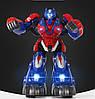 Интерактивная игрушка Fight Robot бои роботов на р/у