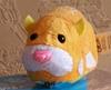 Хомячок игрушка для детей