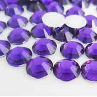 Стразы Violet ss12(3,2мм).Цена за 100шт.