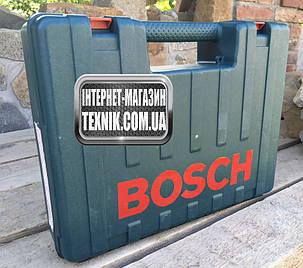 Перфоратор Bosch GBH 2-26DFR, фото 2