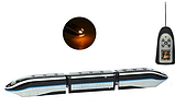 Железная дорога limo toy classic express, фото 2