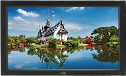 Информационный ЖК-монитор NEC V321 Touch ( без ножкы) - Б/У