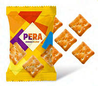 "Крекер Lord ""Pera"" с солью60г"