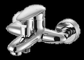 Смеситель для ванны Welle Louis HT23191D