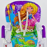 Детский стульчик joy , фото 4