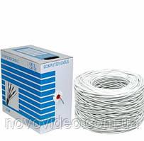 Бухта FTP 5E Cate 0/5  внутреннего кабеля медного Trinix  - 305 м