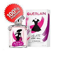 Guerlain La Petite Robe Noire Ma Premiere Robe Limited Edition edp 100ml (лиц.)