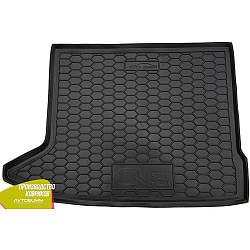 Авто килимок в багажник Audi Q3 2011- (Avto-Gumm) Автогум