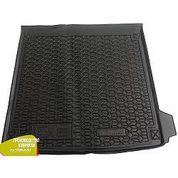 Авто килимок в багажник Audi Q8 2018- (Avto-Gumm) Автогум