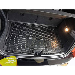 Авто килимок в багажник BMW i3 2013- (Avto-Gumm) Автогум