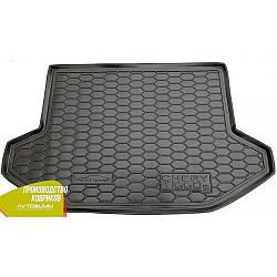 Авто килимок в багажник Chery Tiggo 5 2015- (Avto-Gumm) Автогум