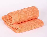 Полотенце махровое Orang lite