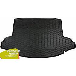 Авто килимок в багажник Honda CR-V 2017- (Avto-Gumm) Автогум