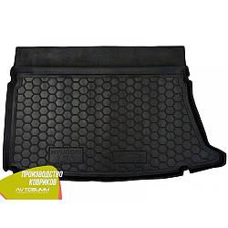 Авто килимок в багажник Hyundai i30 2007 - Hatchback (Avto-Gumm) Автогум