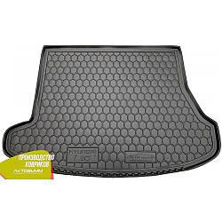 Авто килимок в багажник Hyundai i30 2008-2012 SW (Avto-Gumm) Автогум