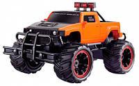 Автомобиль на радиоуправлении Fanatic Cross Country, оранжевый, 1:16, JP383 (HB-DC11B-2)