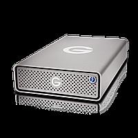 G-Technology G-DRIVE Pro Thunderbolt 3 960GB SSD Gray (0G10276)
