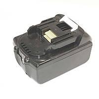 Аккумулятор для шуруповерта Makita BL1830 4.0Ah 18V черный 4000 mAh, , 18 V