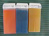 Стартовый набор для депиляции 5ти предметный воскоплав с базой, фото 6