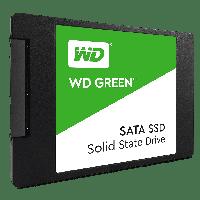 Western Digital WD Green PC SSD 2.5 1TB (WDS100T2G0A)